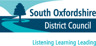 Ask South Oxfordshire District Council